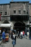 Istanbulentrance Egyptian Bazar