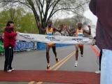 The Flying Kenyans