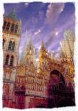 Rouen's Magnificient Cathedral