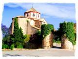 Altafulla - Old Monastery