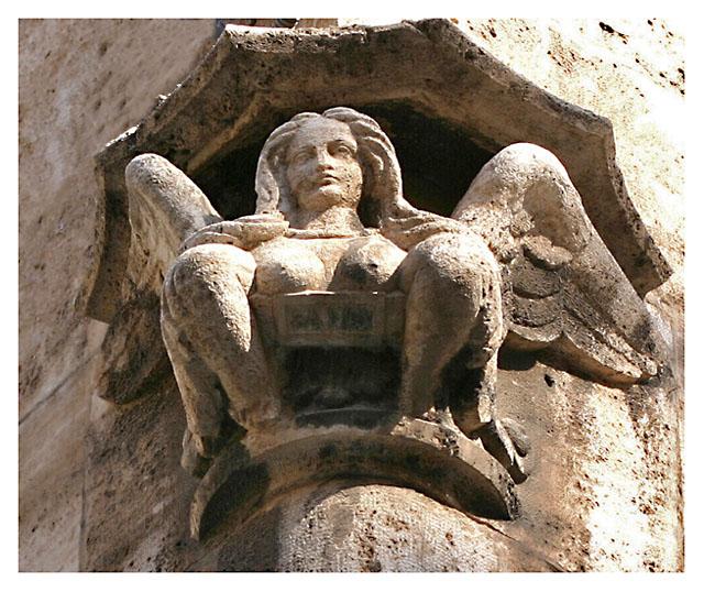 El sexo del ángel