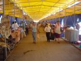 La Libertad market