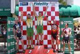 Pro/1/2 podium