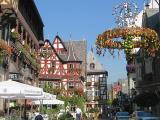 BACHARACH - OBERSTRASSE