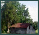 Homestead Ole Barn