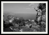 Capri from Monte Solaro