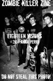 ::Eighteen Visions Promo Photos::