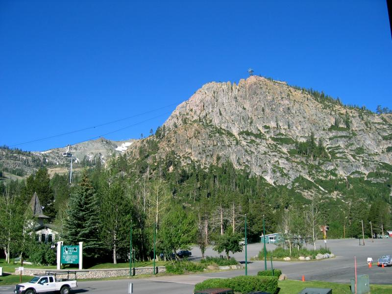...of Squaw Valley...