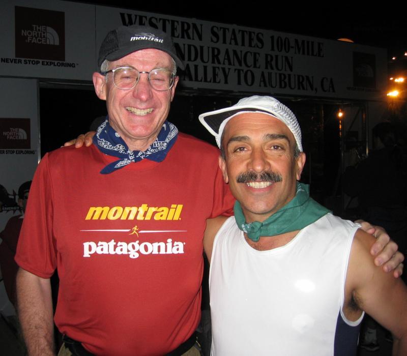 Ron & Jamshid