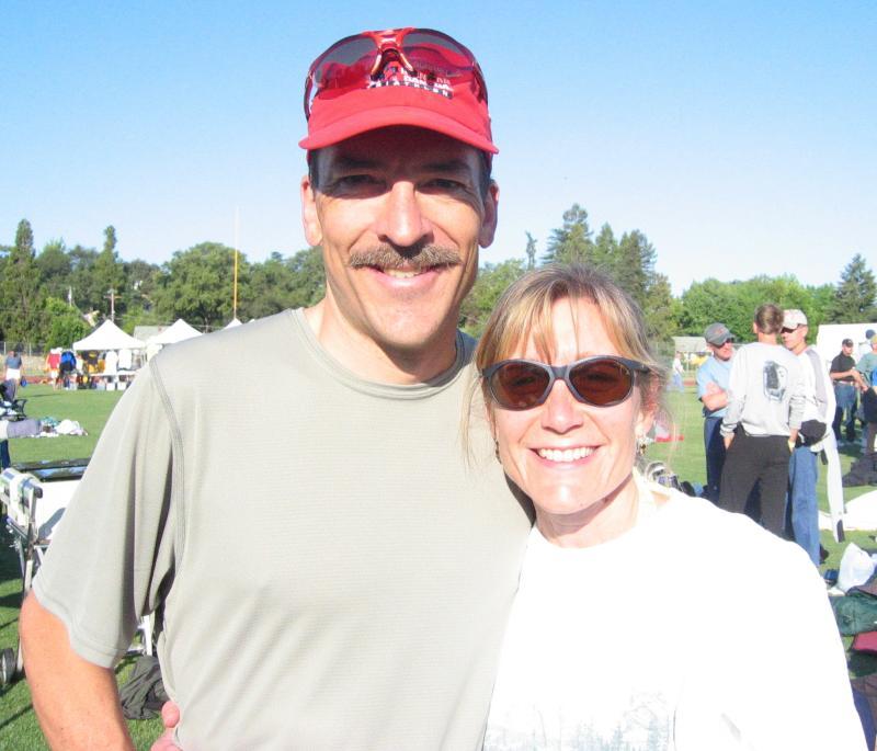 John & Amy Coffey