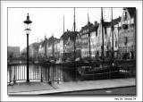 Nyhavn in the 70's