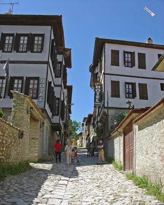 Safranbolu street