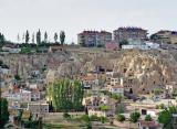 New and old in Nevsehir