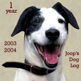 Joop's Dog Log - Thursday June 17