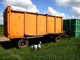 Joop's Dog Log - Saturday June 19