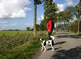 Joop's Dog Log - Monday September 20
