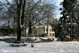 Vosbergen villa