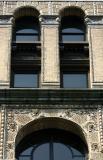 NYU Washington Place and Mercer