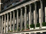 NOHO Colonnade Row c. 1833