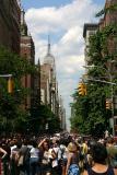 NYC Gay Pride Heritage Parade 2004