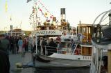 Ångbåtens dag 2004