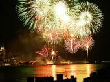 Freedom Festival Fireworks 22:16:05 hrs