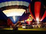 Michigan Challenge Balloonfest 2004