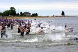 2004 Great Chesapeake Bay Swim (4.4 Miles)