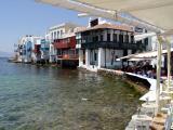 Myconos Island