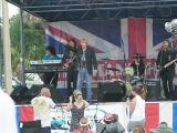 Herman's Hermits, 4th of July at Patrick AFB