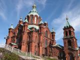 Uspensky Cathedral 1