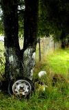 040918 Spare Tire