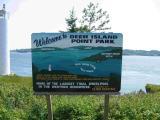 Deer Island - Canada Day Weekend 2004