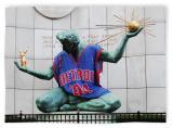 Go Detroit Pistons !!!