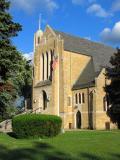 Queen Of Peace RC Church