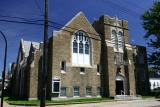 First Church United Brethren In Christ