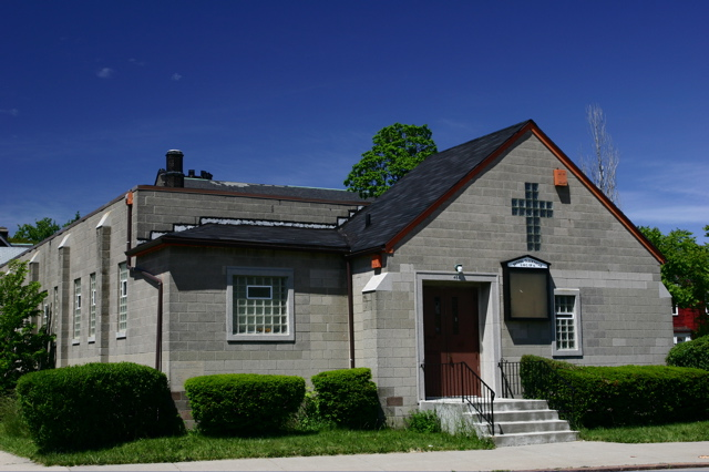 Bethel Tabernacle United Holy Church Of America