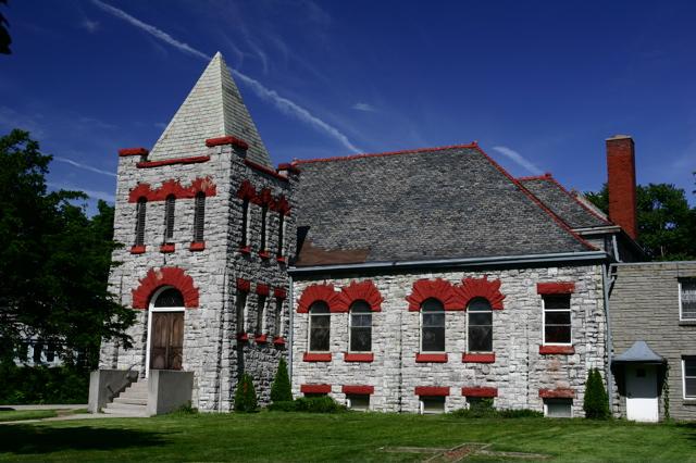 Central Park Baptist Church