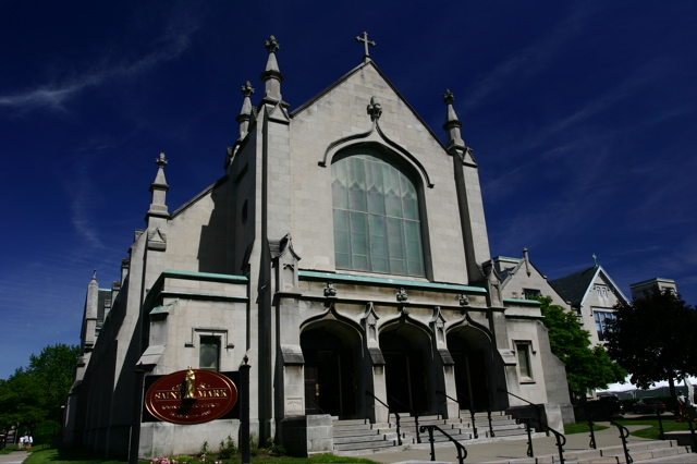 St. Marks RC Church
