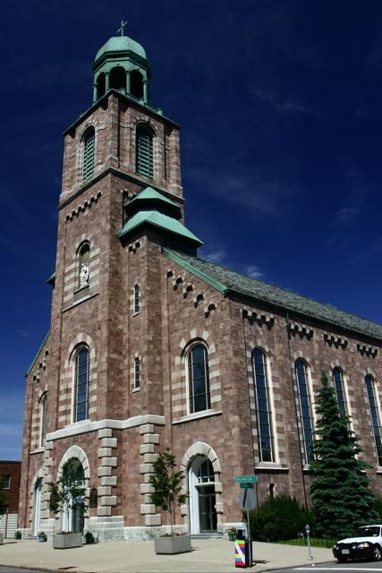 St. Michaels RC Church