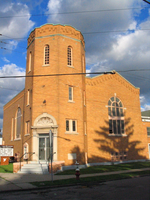 Hedstrom Memorial Baptist Church
