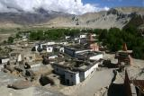 The roofs of Charang
