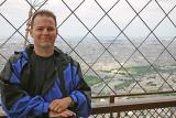 On Top of Tour Eiffel