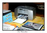 The printer - June 13-04