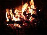 Eric's fire