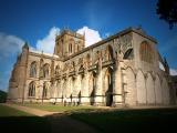 Milton Abbey (19 June 2004)