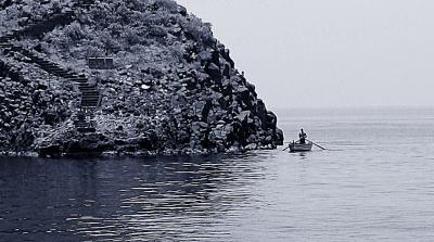 Sicilian island (2004)