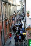 Corso Umberto, Taormina (2004)