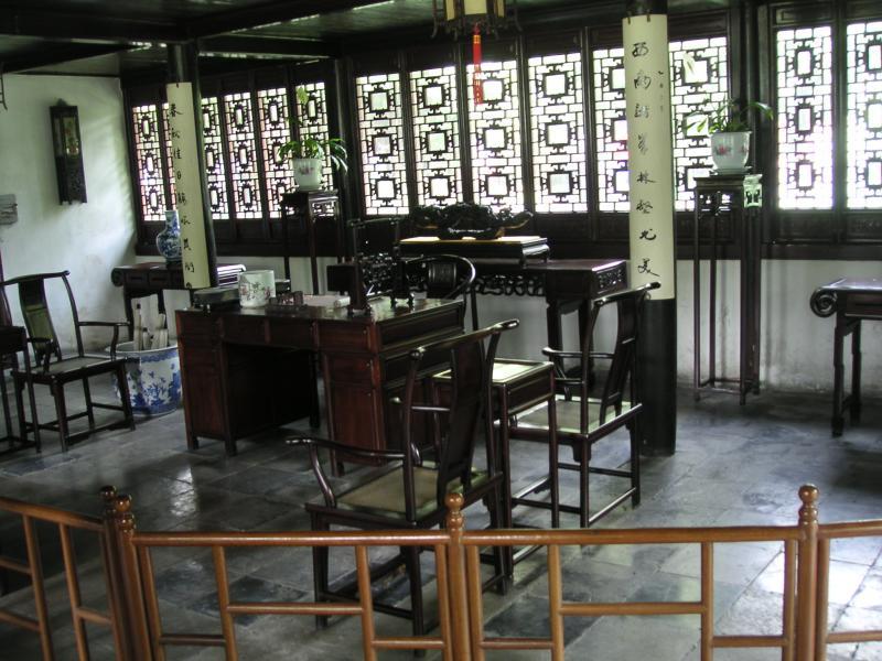 Ming Dynasty Furniture