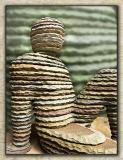 2nd. I'm a Stone Man by M. Scott Cole